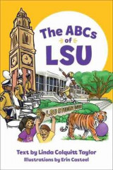 Omslag - The ABCs of LSU