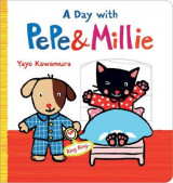 Omslag - A Day with Pepe & Millie