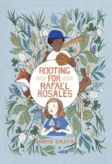 Omslag - Rooting for Rafael Rosales