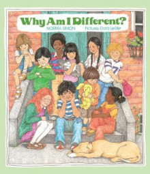 Why am I Different? av Norma Simon og Dora Leder (Heftet)