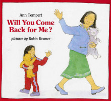 Will You Come Back to Me? av Ann Tompert (Heftet)