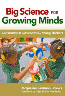 Big Science for Growing Minds av Jacqueline Grennon Brooks (Heftet)