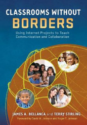 Classrooms Without Borders av James A. Bellanca og Terry Stirling (Heftet)