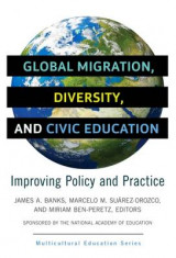 Omslag - Global Migration, Diversity, and Civic Education