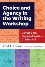 Omslag - Choice and Agency in the Writing Workshop