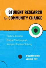 Omslag - Student Research for Community Change