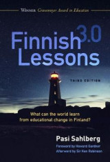 Omslag - Finnish Lessons 3.0