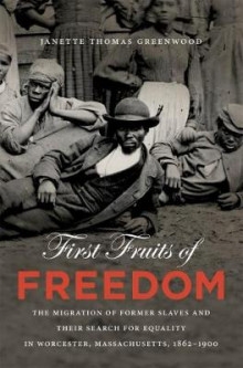 First Fruits of Freedom av Janette Thomas Greenwood (Heftet)