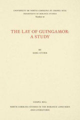 Omslag - The Lay of Guingamor