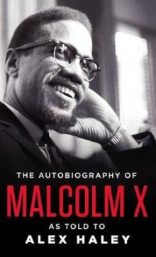 The Autobiography of Malcolm X av Malcolm X (Innbundet)