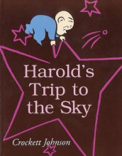 Harold's Trip to the Sky av Crockett Johnson (Innbundet)