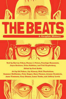 The Beats av Harvey Pekar (Heftet)
