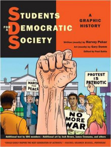 Students for a Democratic Society av Harvey Pekar (Heftet)