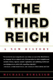 The Third Reich av Michael Burleigh (Heftet)