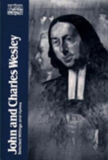 Selected Writings and Hymns av John Wesley og Charles Wesley (Heftet)