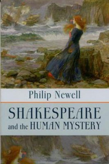 Shakespeare and the Human Mystery av J. Philip Newell (Innbundet)