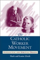 Omslag - The Catholic Worker Movement