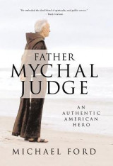 Omslag - Father Mychal Judge
