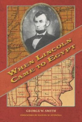 Omslag - When Lincoln Came to Egypt