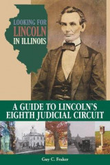 Omslag - Looking for Lincoln in Illinois