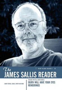 A James Sallis Reader av James Sallis (Innbundet)