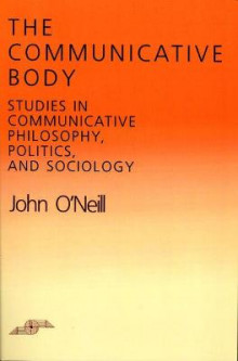 Communicative Body av O'Neill (Heftet)