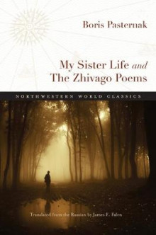 My Sister Life and The Zhivago Poems av Boris Pasternak (Heftet)