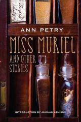 Omslag - Miss Muriel and Other Stories
