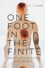 Omslag - One Foot in the Finite