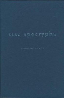 Star Apocrypha av Christopher Buckley (Innbundet)