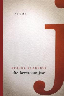 The Lowercase Jew av Rodger Kamenetz (Heftet)