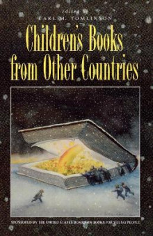 Childrens Books from Other Countries av Carl M. Tomlinson (Heftet)