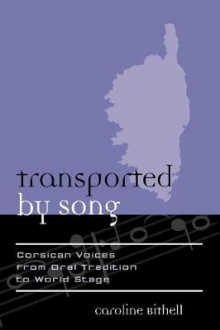 Transported by Song av Caroline Bithell (Heftet)