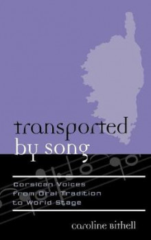 Transported by Song av Caroline Bithell (Innbundet)