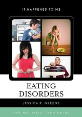 Omslag - Eating Disorders