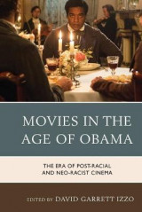 Omslag - Movies in the Age of Obama