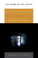 Omslag - Mental Disability and the Death Penalty