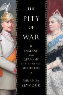 The Pity of War av Miranda Seymour (Heftet)