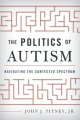Omslag - The Politics of Autism
