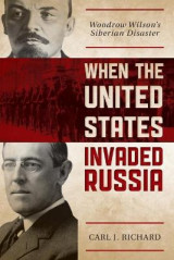 Omslag - When the United States Invaded Russia