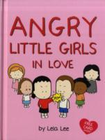 Angry little girls in love av Lela Lee (Innbundet)