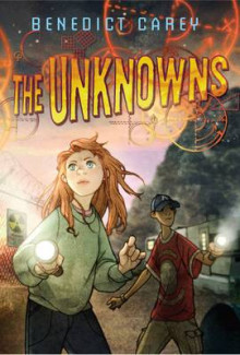 The Unknowns av Benedict Carey (Innbundet)