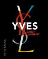 Omslag - Yves Saint Laurent