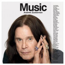 Music av Andrew Zuckerman (Innbundet)