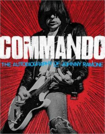 Commando av Johnny Ramone (Innbundet)