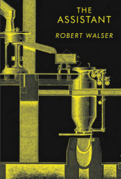 The Assistant av Robert Walser (Heftet)
