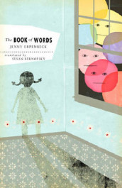 The Book of Words av Jenny Erpenbeck (Heftet)