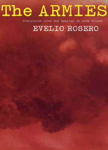 The Armies av Evelio Rosero (Heftet)