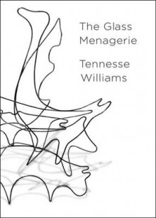 The Glass Menagerie av Tennessee Williams (Innbundet)