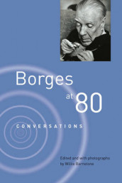 Borges at Eighty av Jorge Luis Borges (Heftet)